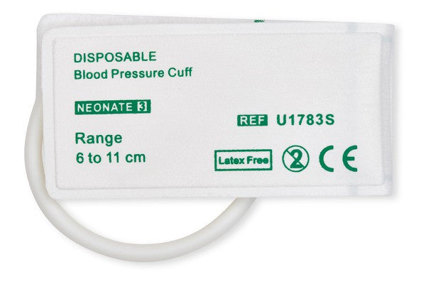 Disposable NIBP Cuff- M1870A