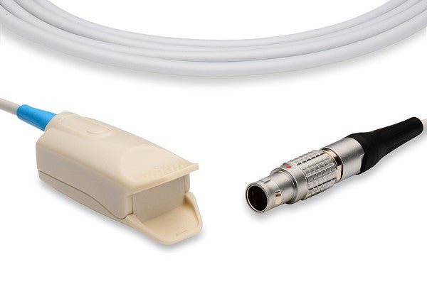 GE Healthcare > Critikon > Dinamap Compatible Direct-Connect SpO2 Sensor