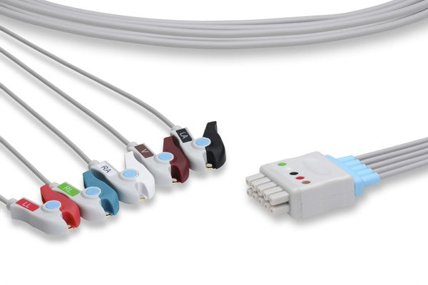 ECG Trunk Cables and Leadwires