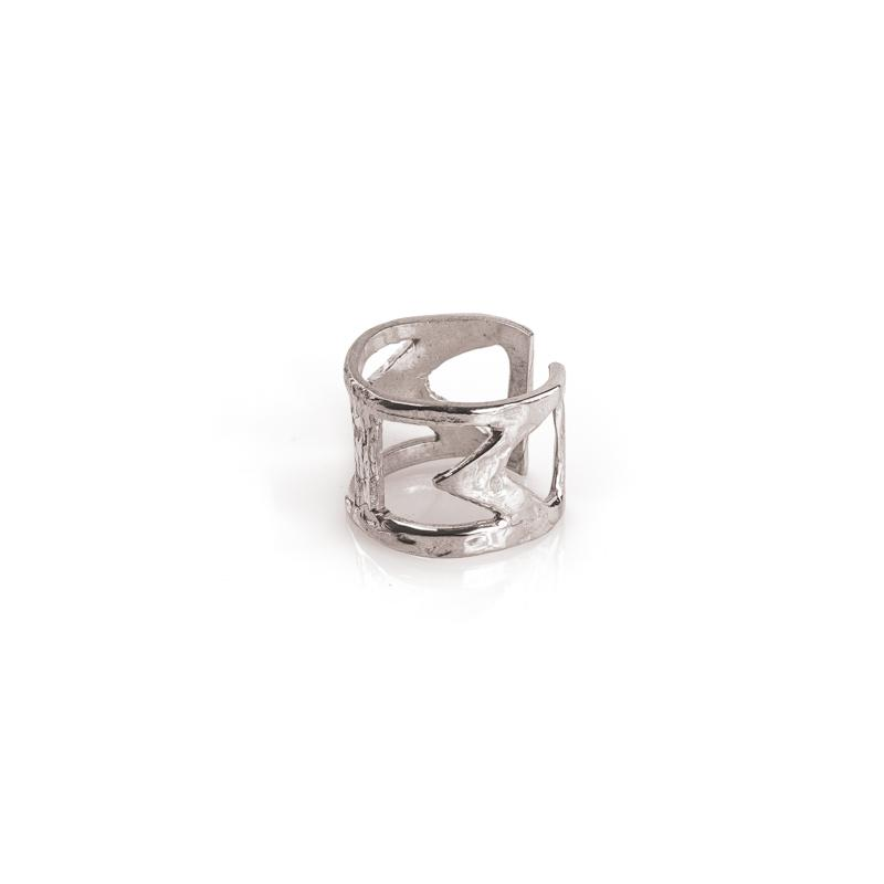 Bailey Handmade Ring 925 silver