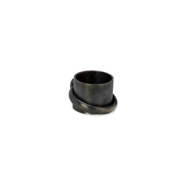 3rd floor handmade jewellery catch me ring black