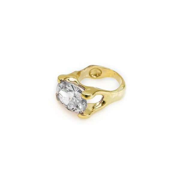 Empress Ring-Gold