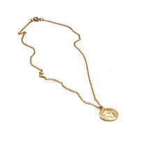 Load image into Gallery viewer, Rodos Pendant-Gold