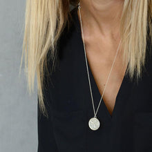 Load image into Gallery viewer, Kaitlin Necklace-Gold