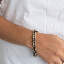 Load image into Gallery viewer, Lars Bracelet-Silver