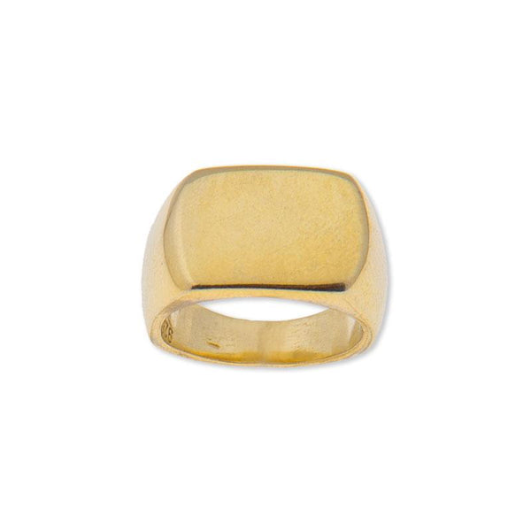 Hero Ring -Gold