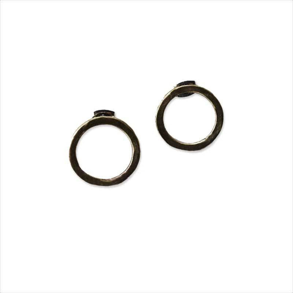 Robyn Earrings-Black