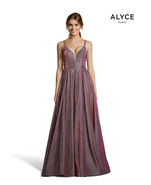 ALYCE PARIS ALYCE LONG 60564