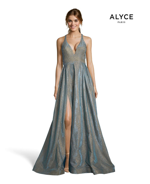 ALYCE PARIS ALYCE LONG 60722