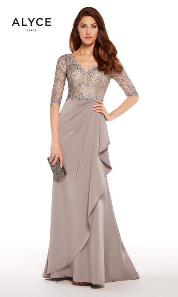 Alyce Paris Mother of the Bride Dress 27260
