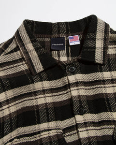 Workers Shirt Black