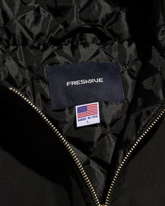 L.A. Pride Jacket Black