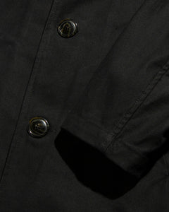 Central Coat FNG Camo Black