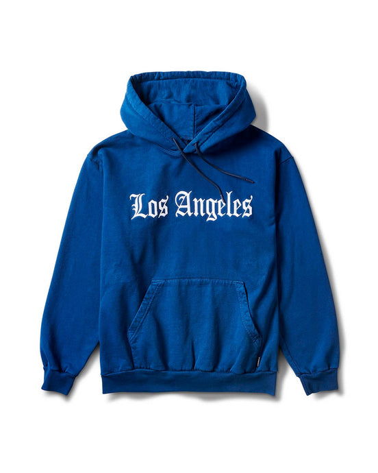 Los Angeles Hoody Navy