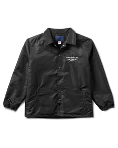 Angeleno Jacket Black