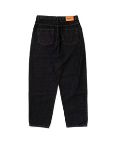 Baggies Jean Black