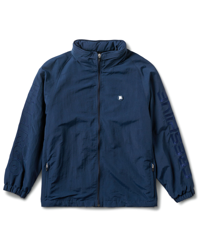 Defender Jacket Navy