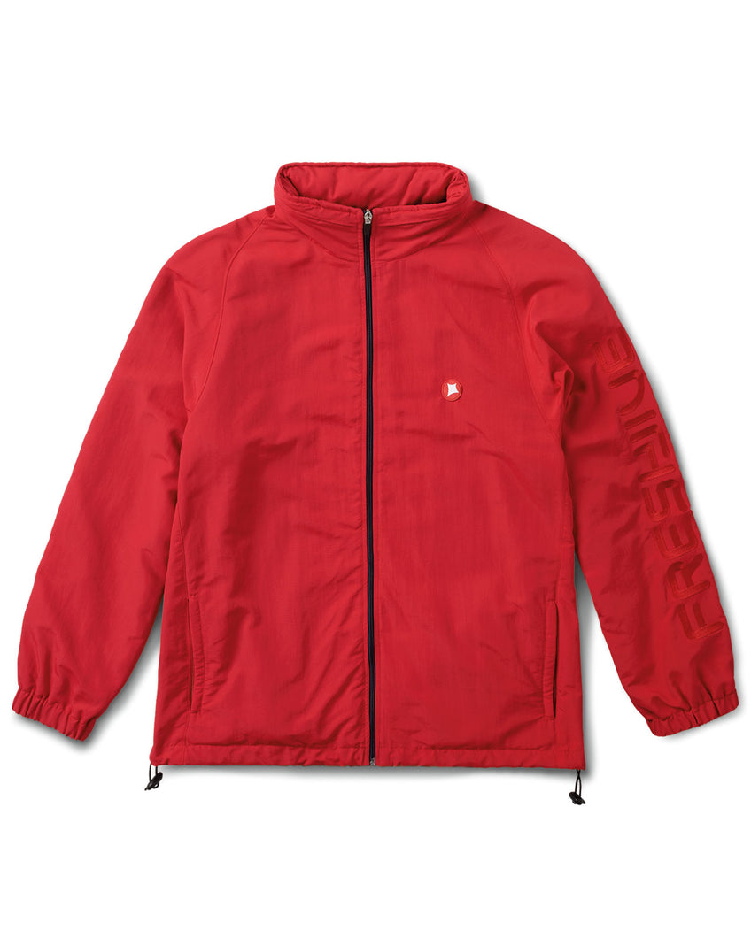 Defender Jacket Red
