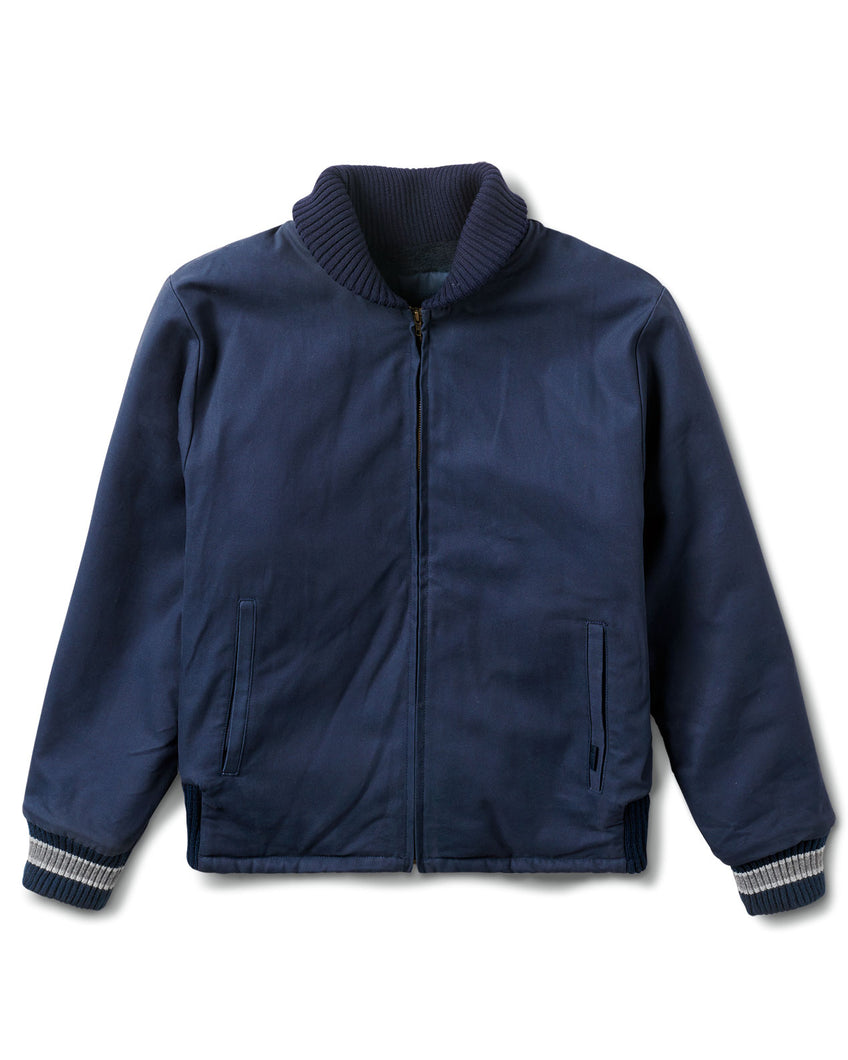 Homeboy Jacket Navy