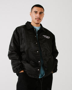 Los Angeleno Jacket Black