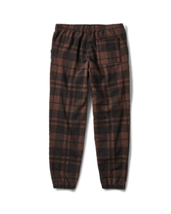 Sleepers Plaid Sweatpant