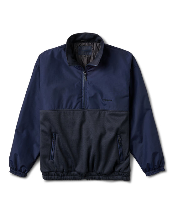 Summit Pullover Navy
