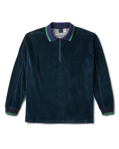 Terrace Pullover Heavyweight Velour