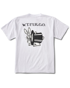 Silly Rabbit Tee
