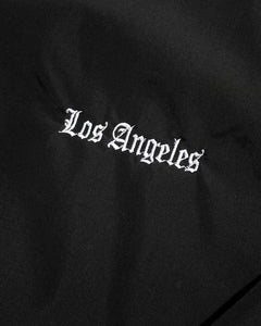 LA Pride Jacket Black