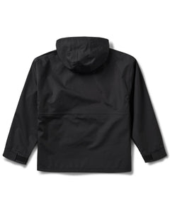 Anarchy All-Terrain Jacket Black