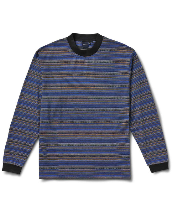 Winterswell Long Sleeve Blue