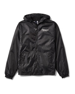 Pro Club WTFIRGO Coaches Jacket Black