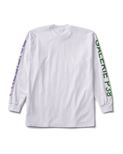 Map Pointz Paris Collab Tee White