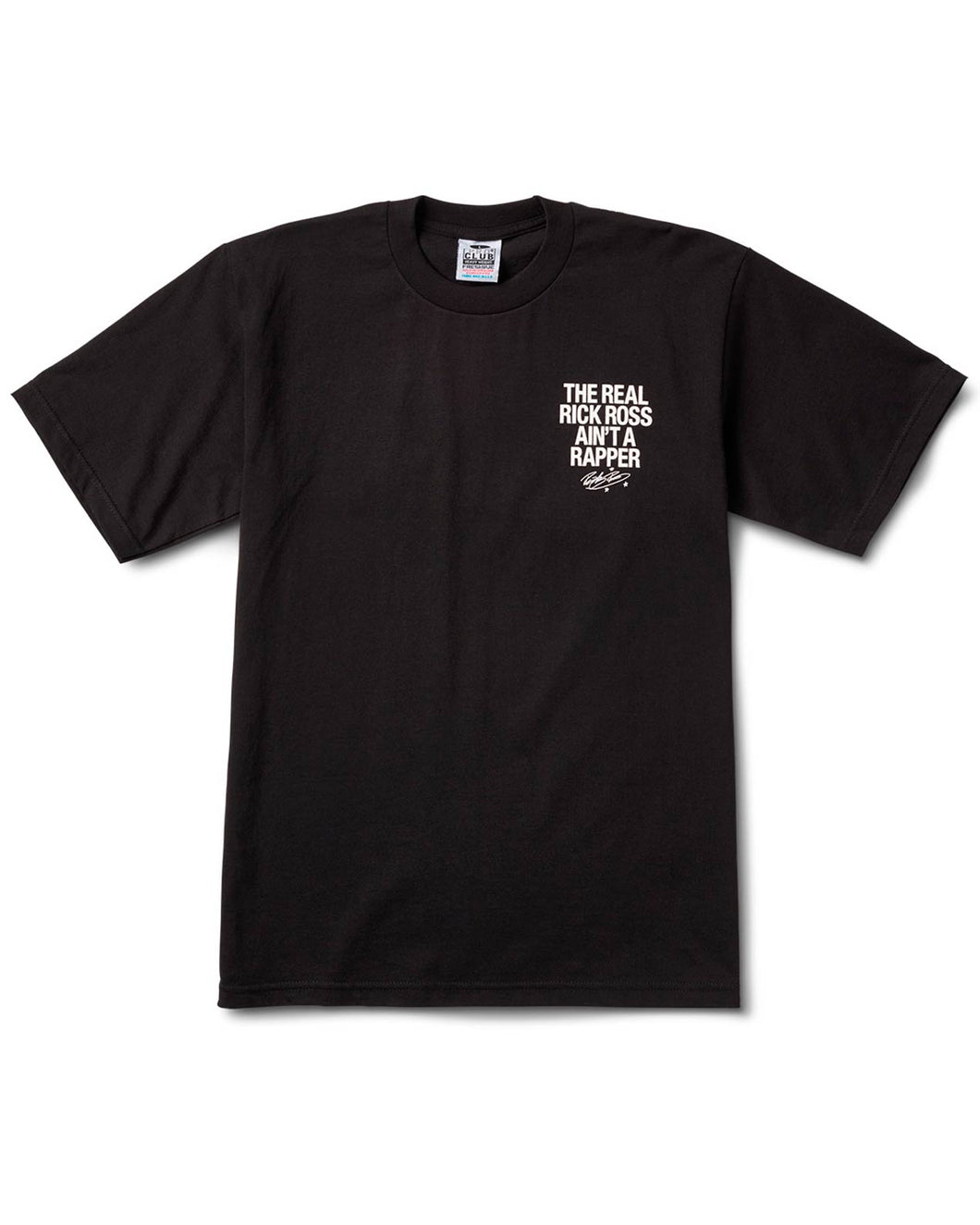 Pro Club Freeway Rick Tee Black