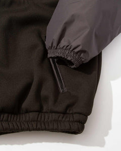 Summit Pullover Charcoal