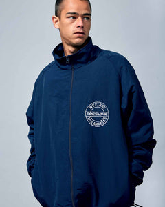 Trainer Jacket Navy