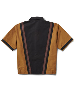 Conductor Jacket Tan