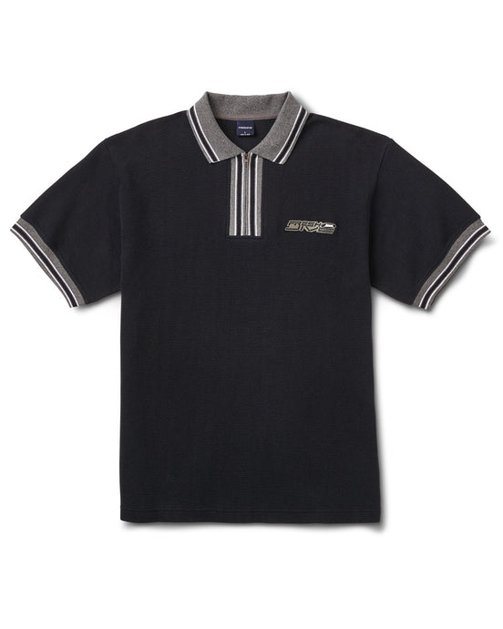 Sportscenter Polo Black