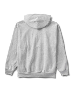 FNG Hoody Heather Grey