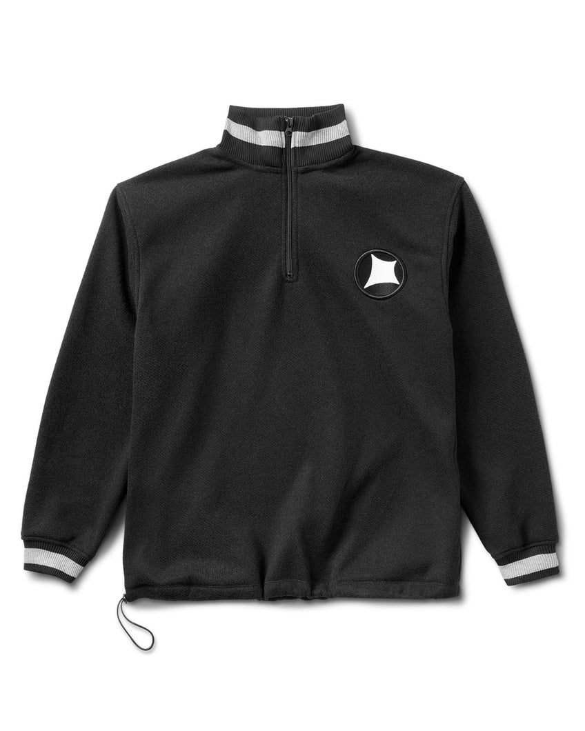 Foothills Pullover Black