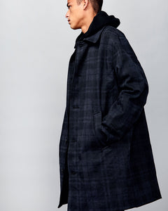 Central Coat Plaid