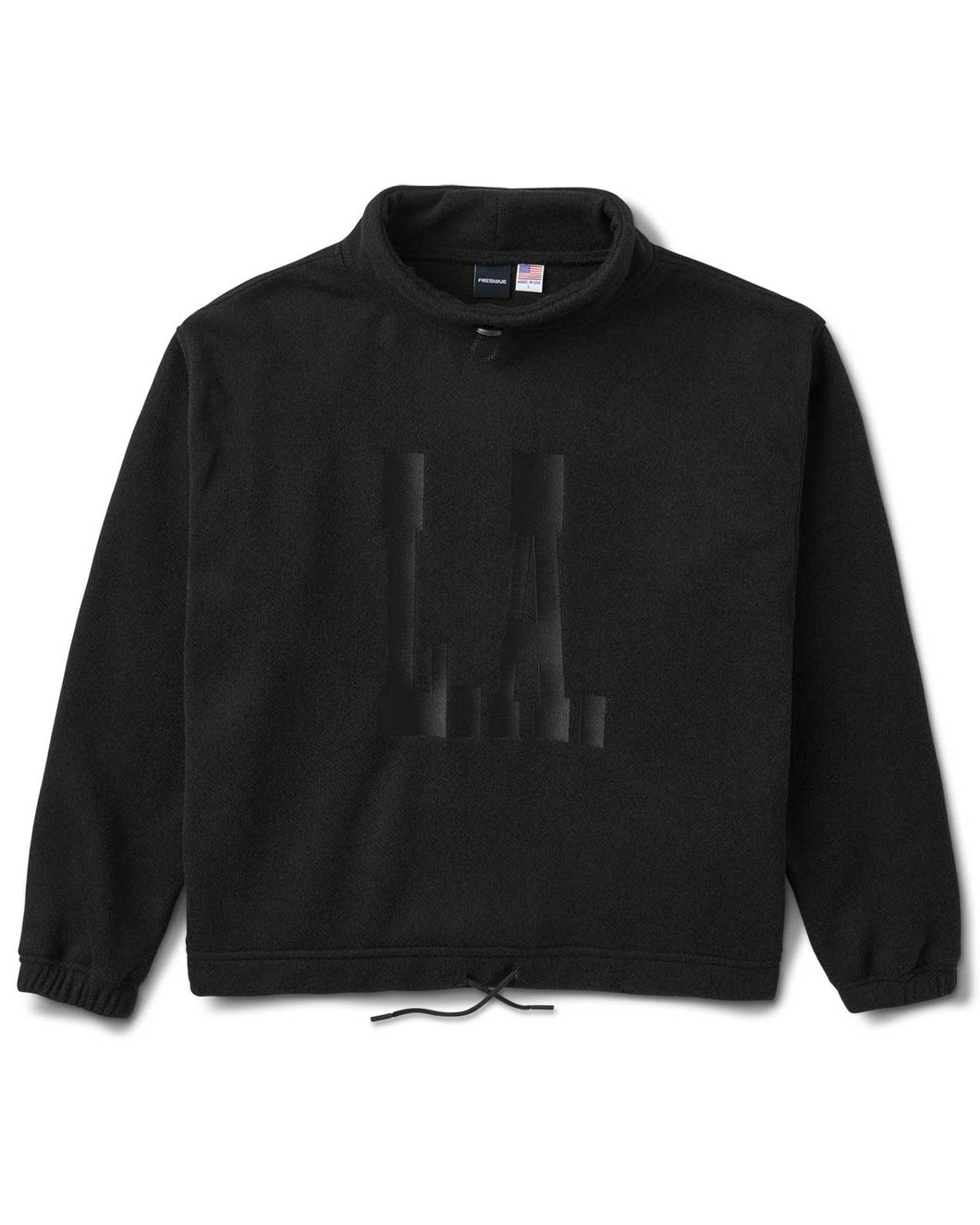 Highland Pullover Black