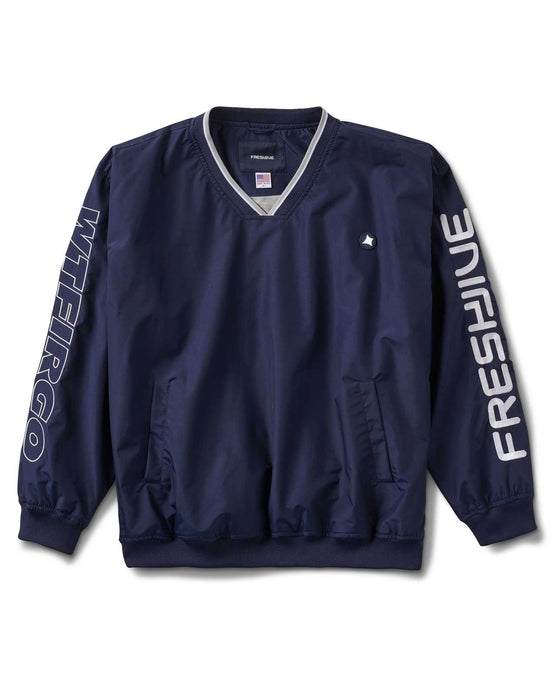 Windsome Pullover Navy