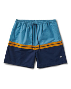 Warmups Short Navy