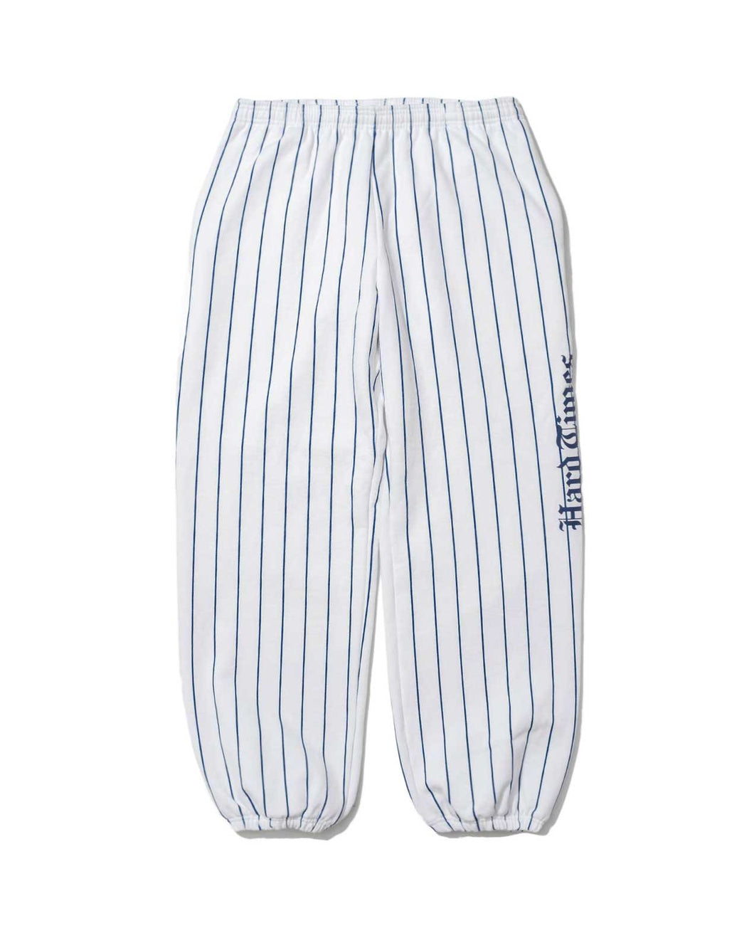 Athlete Sweatpant White