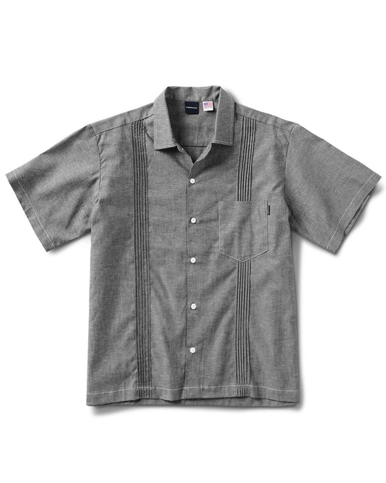 Guaya Shirt Black