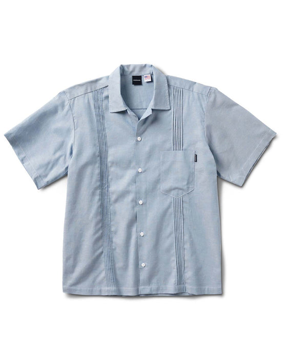 Guaya Shirt Blue