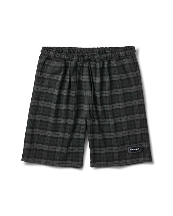 League Short Black