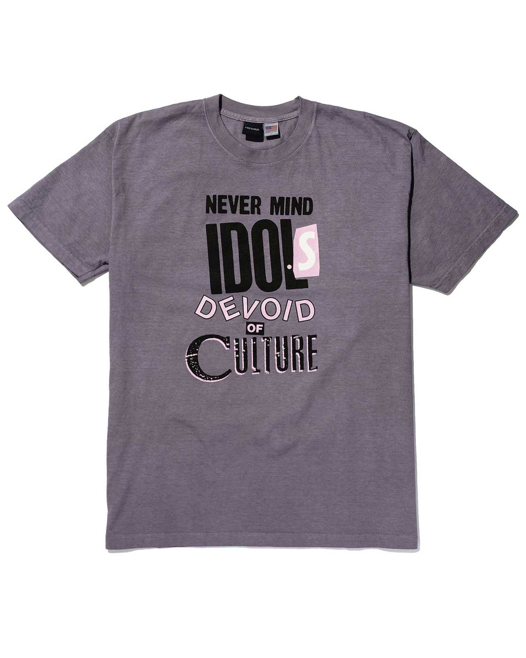 Nevermind Idols S/S T Lavender