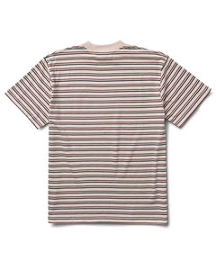 Estnation - Ridge Stripe Tee